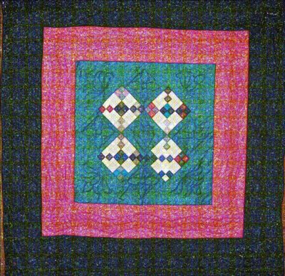 Quilt for IF